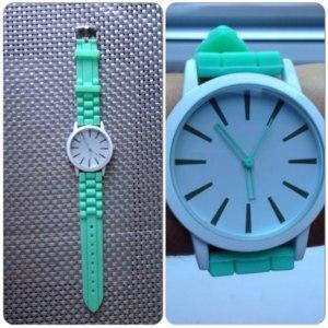 Часы женские Aliexpress 15 colors Classic Geneva Silicone Jelly Ladies Watch Jelly women Rhinestone dress watch free shipping фото
