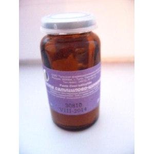 Антисептическое средство Тульская Фармацевтическая Фабрика Паста салицилово-цинковая фото