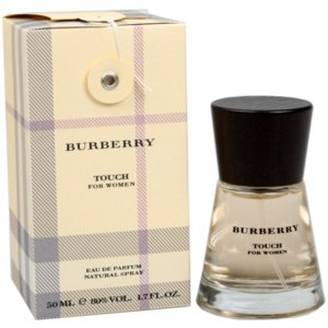 Burberry Touch For Women фото