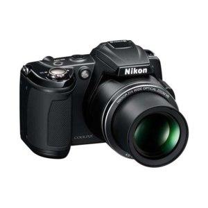 Nikon Coolpix L120 фото