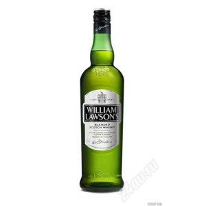 Виски William lawson's  фото