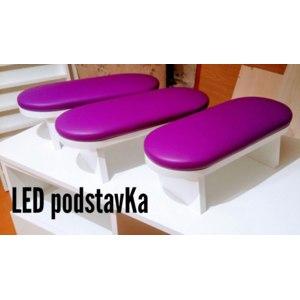 Маникюрная подставка My stand LED фото