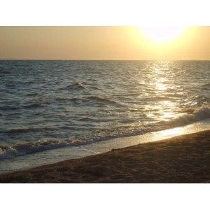 Азовское море, Россия фото