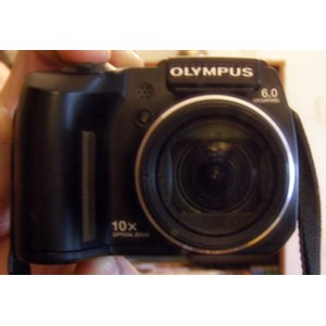 Olympus SP-500UZ фото