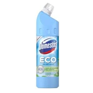 Универсальное чистящее средство для уборки Domestos ECO  Мята, Ирис и Пачули фото