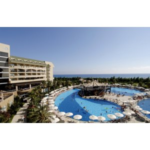 Amelia Beach Resort Hotel & Spa 5*, Турция, Сиде фото