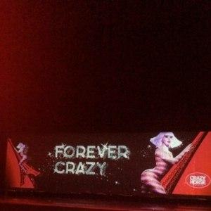 Шоу кабаре Crazy Horse (ДК Ленсовета), Санкт-Петербург фото