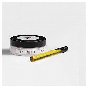 Крем для лица MIXIT для жирной воспаленной кожи с маслом зверобоя фото