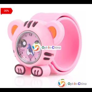 """Часы наручные детские Opt-In-China """"Tiger"""" фото"""