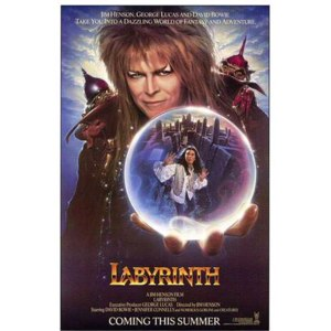 Лабиринт (1986, фильм) фото