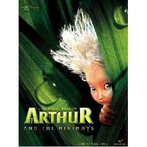 Артур и минипуты фото