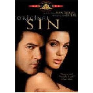 Соблазн / Original Sin (2001, фильм) фото