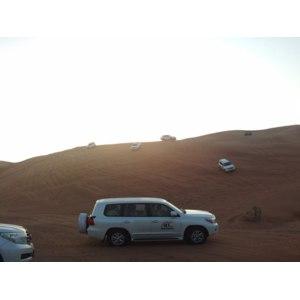 """Экскурсия """"Джип-сафари"""", ОАЭ фото"""
