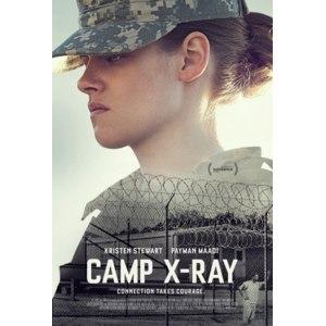 Лагерь «X-Ray» (2014, фильм) фото