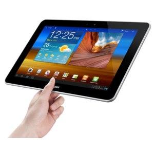Планшет Samsung Galaxy Tab 10.1 ( GT-P7500) фото