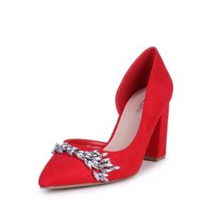 Туфли на высоком каблуке T.Taccardi праздничные женские 90705030 фото