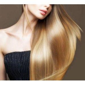 Биксипластия (Bixyplastia) волос в салоне  фото