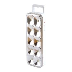 Переносной фонарь с дистанционным управлением Облик 310 фото