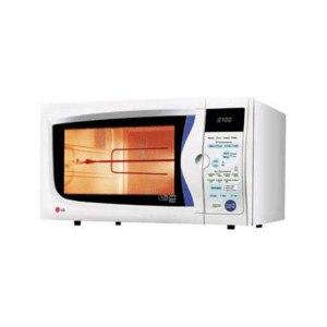 Микроволновая печь LG MC 804AR фото