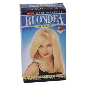 Осветлитель для волос Артколор Блондеа Супер фото