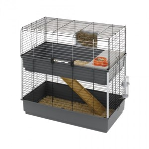Клетки Ferplast Rabbit 100 Double фото