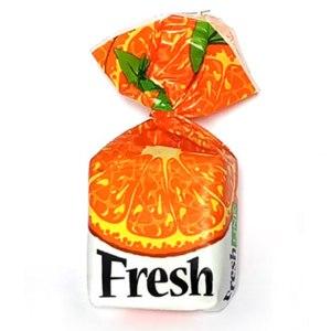 """Конфеты Шоколадный кутюрье """"Fresh LINE"""" Апельсин фото"""