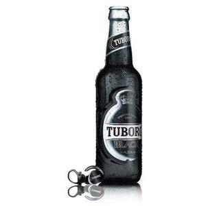 Пиво Tuborg Black фото