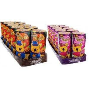 Печенье Lotte Koala's March Halloween Edition фото