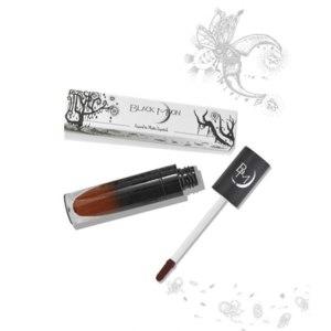 Жидкая матовая помада Black Moon Cosmetics Liquid Matte Lipstick фото