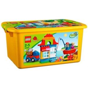 Lego Duplo 10556 Сундучок для творчества фото