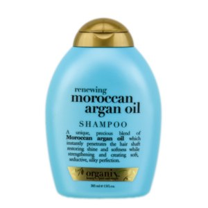 Шампунь OGX Renewing Argan Oil of Morocco фото