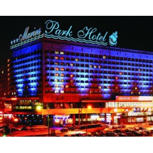 Маринс Парк Отель  4*, Россия, Нижний Новгород фото