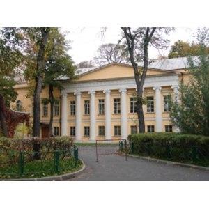 Детская городская клиническая больница № 13 им. Н.Ф. Филатова, Москва фото