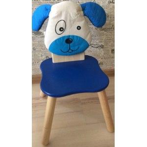 "Детский стул I'm Toy для вечеринки ""Собачка"" фото"
