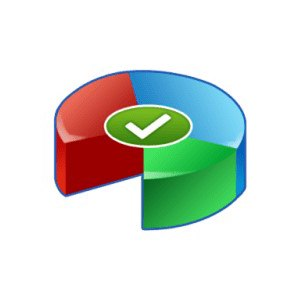 Компьютерная программа AOMEI Partition Assistant фото