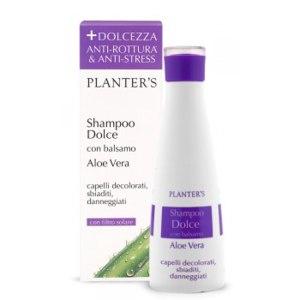 Шампунь для поврежденных волос Planter's  Aloe Vera фото