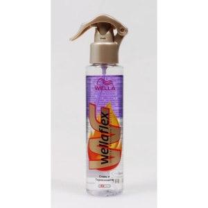 Термозащитное средство Wella Спрей для волос Wellaflex термозащита/стиль фото