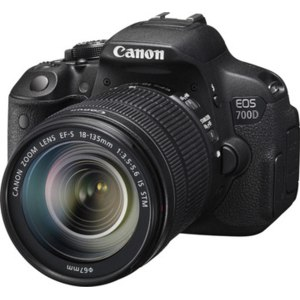 Canon 700D фото
