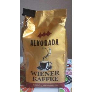 Кофе молотый Alvorada Wiener caffee фото