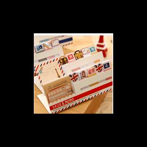 Стикеры Аliexpress Ann hearts . korea stationery cartoon sticky fresh n times stickers notes on paper memo pad фото