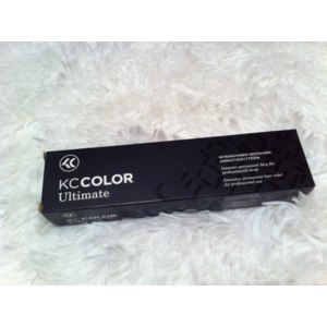 Краска для волос KC Color Professional Ultimate  фото