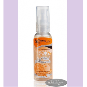 Средство для снятия макияжа ChocoLatte Шейк Апельсиновый для всех типов витаминное питание  фото