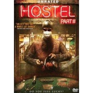 Хостел 3 / HOSTEL Part III фото