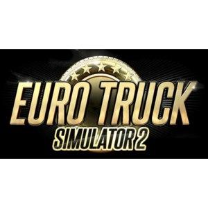 Euro Truck Simulator 2 фото