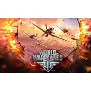 World Of Warplanes фото