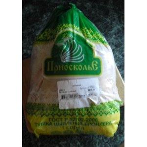 Тушка цыпленка-бройлера Приосколье  фото