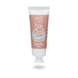"""Крем для рук Neo care """"Cacao SPA"""", с эффектом SPA фото"""