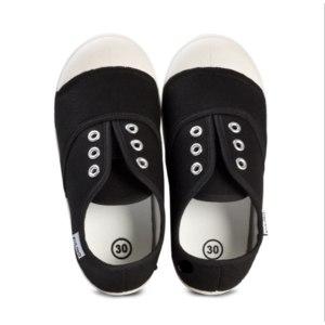 Кеды Kuling  Vienna Sneakers Black артикул 243418_10 фото