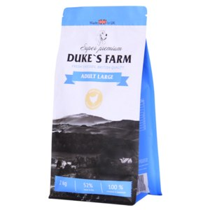 Duke's Farm фото