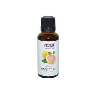Эфирное масло Now Foods Grapefruit Грейпфрут фото